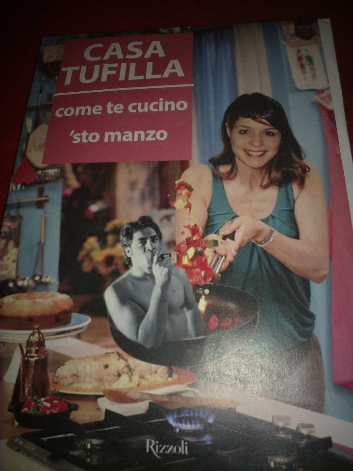 Quaderno Casa Tufilla