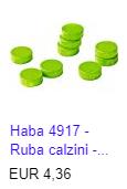rubacalzini